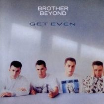BROTHERS BEYOND - Get Even /+bonus tracks/ CD