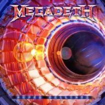 MEGADETH - Super Collider CD