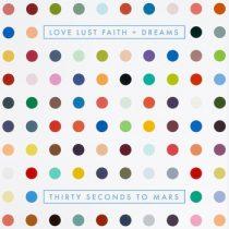30 SECONDS TO MARS - Love Lust Faith + Dreams CD