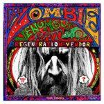 ROB ZOMBIE - Venomous Regeneration Vendor CD