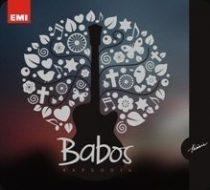 BABOS GYULA - Rapsodia CD