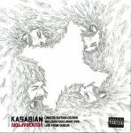 KASABIAN - Velociraptor /limited cd+dvd/ CD