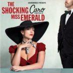 CARO EMERALD - The Schocking Miss Emerald CD