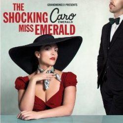 CARO EMERALD - Schocking Miss Emerald CD