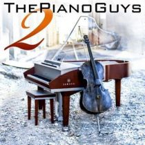 PIANO GUYS - Piano Guys 2. CD