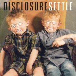 DISCLOSURE - Settle CD