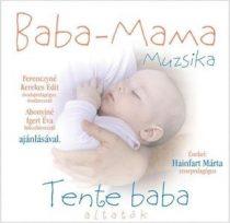 VÁLOGATÁS - Baba-Mama Muzsika Tente Baba CD