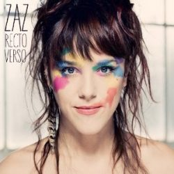 ZAZ - Recto Verso / digipack / CD