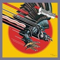 JUDAS PRIEST - Screaming For Vengeance CD