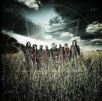 SLIPKNOT - All Hope Is Gone CD