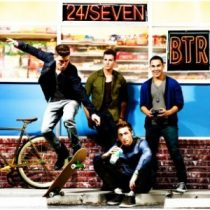 BIG TIME RUSH - 24 / Seven /deluxe/ CD