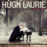 HUGH LAURIE - Didn't It Rain CD