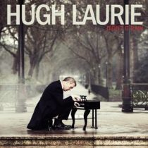HUGH LAURIE - Didn't It Rain CD