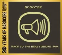 SCOOTER - Back To The Heavyweight Jam 20 Years Of Hardcore /limited 2cd/ CD