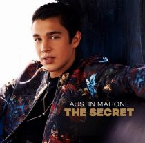 AUSTIN MAHONE - The Secret CD