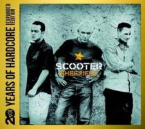 SCOOTER - Sheffield 20 Years Of Hardcore /limited 2cd/ CD