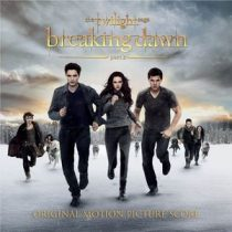 FILMZENE - Twilight Saga Breaking Down Part 2. Score /aláfestő zene/ CD