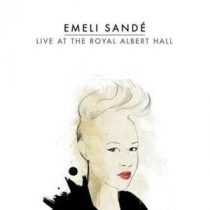 EMELI SANDE - Live At The Royal Albert Hall /cd+dvd/ CD
