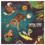 CAPITAL CITIES - In A Tidal Wave Of Mystery CD
