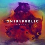ONEREPUBLIC - Native /+bonus tracks/ CD