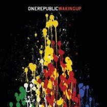 ONEREPUBLIC - Waking Up CD