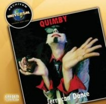 QUIMBY - Jerry Can Dance CD