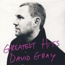 DAVID GRAY - Greatest Hits CD