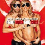DAVID GUETTA - F*** Me I'm Famous Ibiza Mix 2013 CD