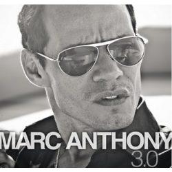 MARC ANTHONY - 3.0 CD