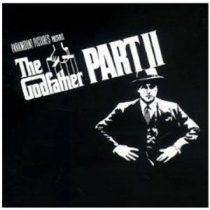 FILMZENE - Godfather II. CD