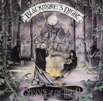 BLACKMORE'S NIGHT - Shadows Of The Moon CD