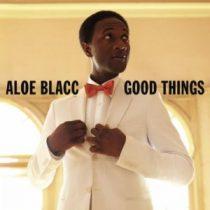 ALOE BLACC - Good Things CD