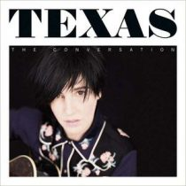 TEXAS - The Conversation CD