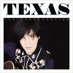 TEXAS - The Conversation CD
