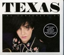 TEXAS - The Conversation / 2cd / CD