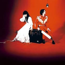 WHITE STRIPES - Elephant CD