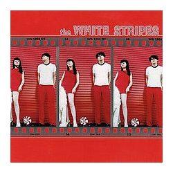 WHITE STRIPES - White Stripes CD