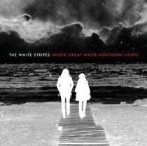 WHITE STRIPES - Under Great White Northern Lights /cd+dvd/ CD