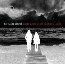 WHITE STRIPES - Under Great White Northern Lights /cd+dvd/ CD