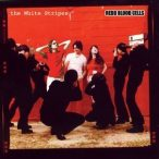 WHITE STRIPES - White Blood Cells CD