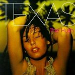 TEXAS - The Hush CD