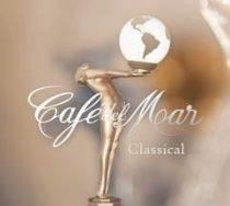 VÁLOGATÁS - Cafe Del Mar Classical CD
