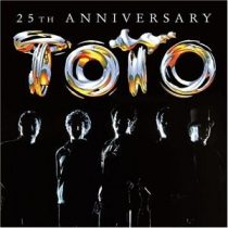 TOTO - Live In Amsterdam CD