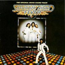 FILMZENE - Saturday Night Fever CD