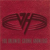 VAN HALEN - For Unlawful Carnal Knowledge CD