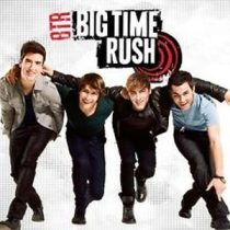BIG TIME RUSH - Big Time Rush /UK edition/ CD