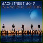 BACKSTREET BOYS - In A World Like This CD