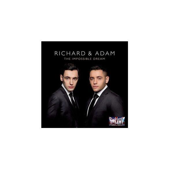 RICHARD & ADAM - Impossible Dream CD