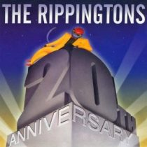 RIPPINGTONS - 20 Anniversary CD