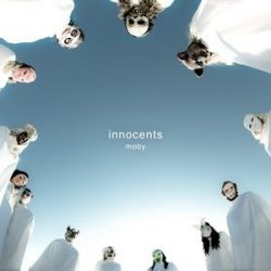 MOBY - Innocents CD